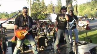 preview picture of video 'Crazy Ivan with Ed Vargas - Highway to Hell'