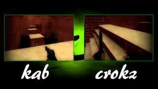 CS-SERWER.PL BOTW #18 kab vs crokz bhop_celsbrick