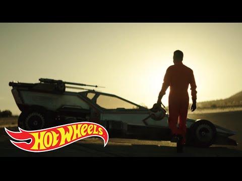 當X翼戰機變成超級賽車! X-wing Fighter Carship