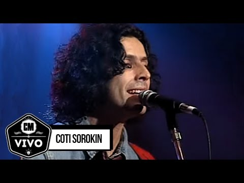 Coti video CM Rock 2005 - Show Completo