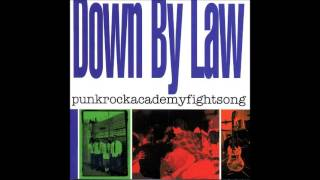 Down By Law - Bright Green Globe (with Lyrics)