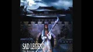 Sad Legend - Axe