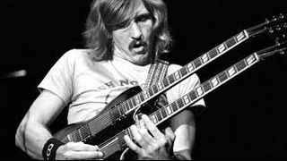 How to play Rocky Mountain Way by Joe Walsh on guitar by Mike Gross