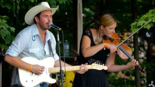Wallace Brothers Band | Live Fast, Love Hard, Die Young | 54th PFF | 8/16/2015 | TriTonix MCV
