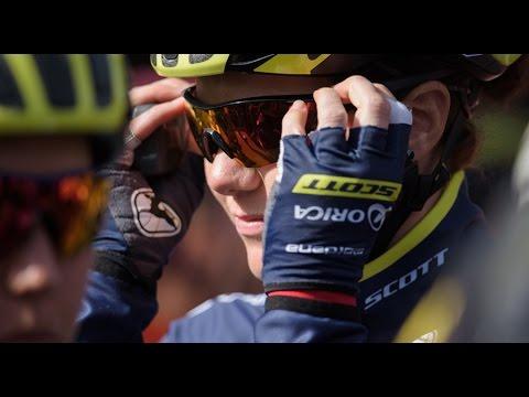 2017 UCI Women's WorldTour - Focus on Orica-Scott