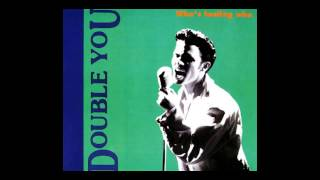Double You - who's fooling who (Organ Mix) [1992]