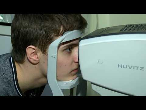 Как восстановить зрение с операцией