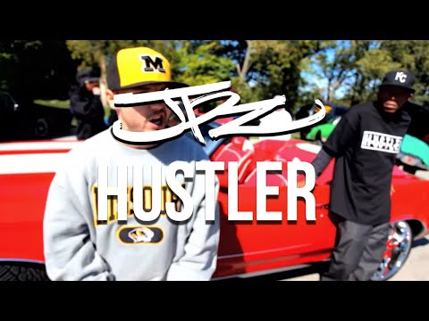 "JPZ ""Hustler"" Official Music Video"