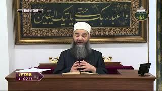 Temîm ed-Dârî Radıyallâhu Anh Cinlerden İşittiği Nida ile Nasıl Müslüman Oldu?