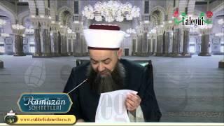 Ramazan Sohbetleri 2015 - 8. Bölüm