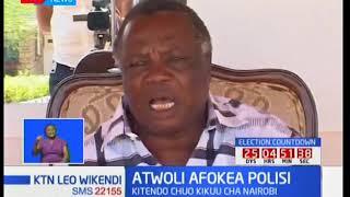 Francis Atwoli afokea GSU kwa kushambulia wanafunzi wa chuo kikuu cha Nairobi