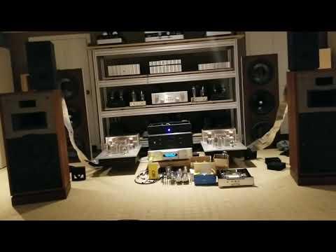 CPH HighEnd | Buchardt Audio and the S400 Speaker - Copenhagen