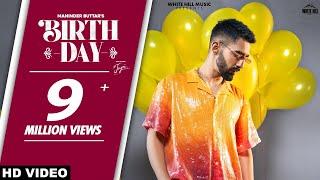 BIRTHDAY-Lyrics-In-Hindi Image