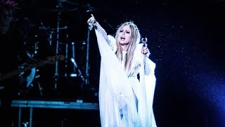 Avril Lavigne   Head Above Water Tour (Full Concert)