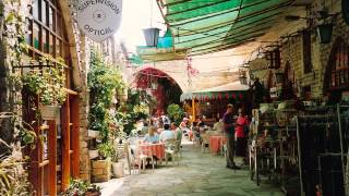 preview picture of video 'Limassol Old Town'