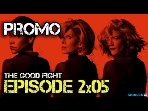 The Good Fight 2.05 Preview