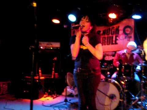 The Rosies-GRGR 7th Anniversary Ace of Clubs NY NY
