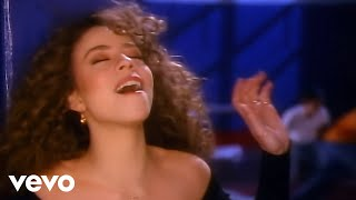 Mariah Carey   Someday (Official Video)