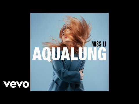 Aqualung (2017) (Song) by Miss Li