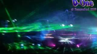 D-One @ Tomorrowland 2009 ( Day 1 - Boom ): Felix Da Housecat ( 1-2 ) ( Mainstage )
