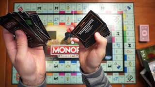 Monopoly: Longest Game Ever Unboxing