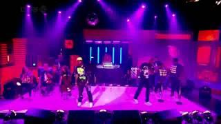 Dizzee Rascal - Dirtee Disco Live (Unofficial Music Video) HQ/HD