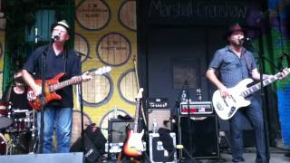 """""""What Do You Dream Of"""" Marshall Crenshaw @ The City Winery NYC 8-14-2912"""