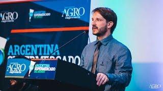 Lucas Caymes - Jefe del Programa de Infraestructura Hídrica de San Luis