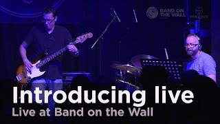 Introducing live 'Midnight in a Perfect World' live at Band on the Wall