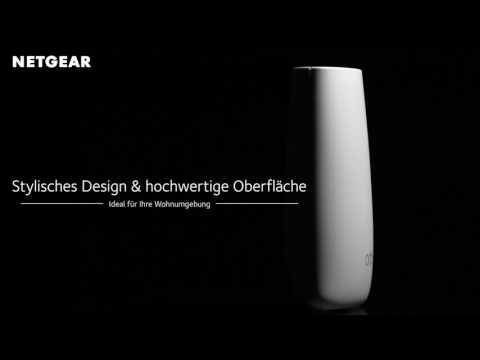 Netgear Orbi AC3000 Tri-Band Mesh WLAN (RBS50)