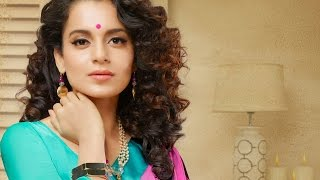 Kangna Ranaut is in Another trouble accused of stealing the Movie | Bollywood News