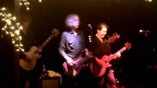 David Hull - Buzz Buzz - Allston - 1.29.11
