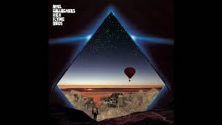 Musik-Video-Miniaturansicht zu Wandering Star Songtext von Noel Gallagher's High Flying Birds
