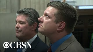 Jason Van Dyke's attorney reacts to guilty verdict