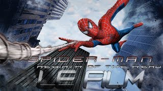 Spider-Man 3 Rebirth of the Hero I Movie with Donald Reignoux