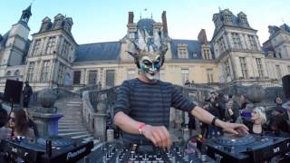 Boris Brejcha - Live @ Chateau de Fontainebleau for Cercle 2017