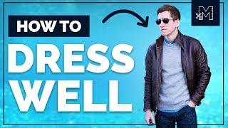 9 Basic Style Tips for Guys