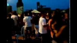 preview picture of video 'Gran Cubanada En Piscina Las Palmeras (Y)'