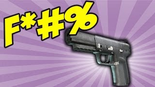 HOW TO USE THE FKING FIVE SEVEN
