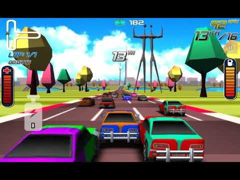 Game  💗 Race  Race Racer