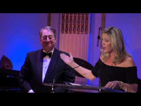 Sample video for Deborah Norville