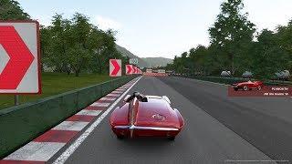 "Gran Turismo Sport | Plymouth | XNR Ghia Roadster 1960"" ( N300 )"