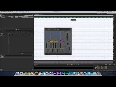 How to Make Your USB Microphone Sound Better (Adobe Audition CS6)