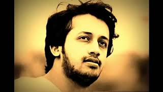 Gulabi ankhein by atif aslam new latest song...