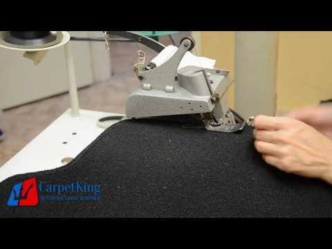 Автомобильные коврики CarpetKing