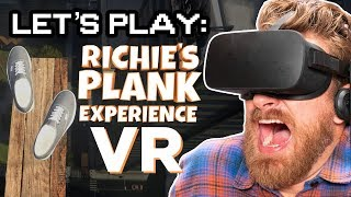 Let's Play: Richie's Plank Experience