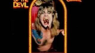 Ozzy Osbourne-Black Sabbath