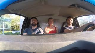 BroLaws  Two Guys In A Truck  Episode 2 Dadbod W/ <b>Kate Campbell</b>