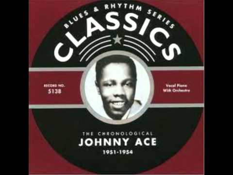 Never Let Me Go (1956) (Song) by Johnny Ace
