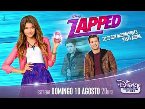 Zapped Zapped (Extended Trailer)